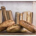 Panets de soja, fibra i mutlicereals